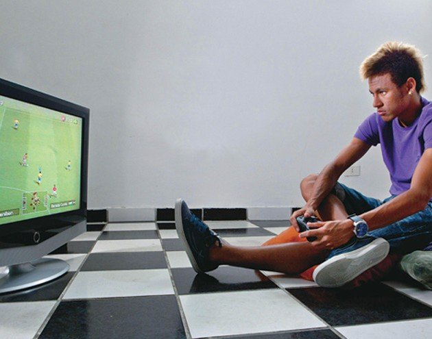 neymar_gamer
