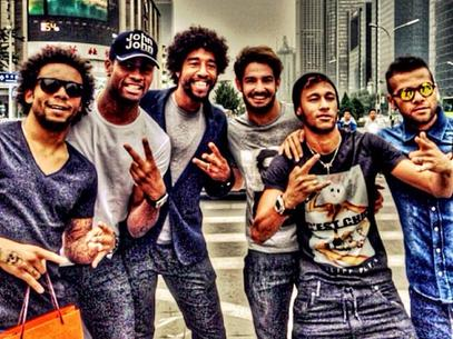 neymarselecaoinstagram