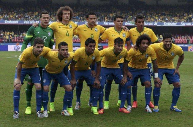 BrasilSérvia