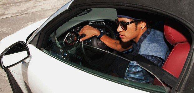 neymar_carro