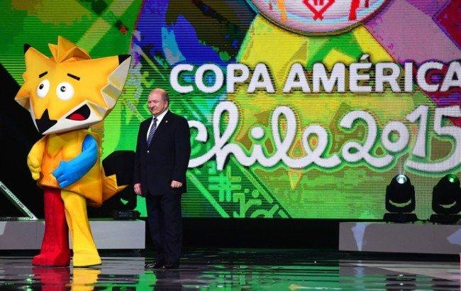 mascote-copaamerica2015-afp