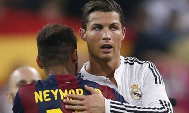 Neymar-e-Cristiano2