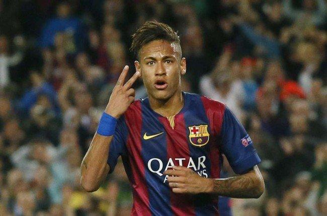 neymar2gol