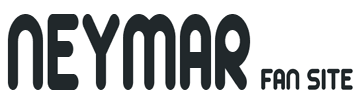 ネイマール・ファンサイト